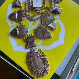 NWT! Kendra Scott Havana necklace